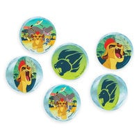 The Lion Guard Bounce Balls