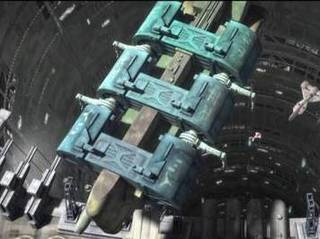 A Wretched Hive: The Coruscant Underworld