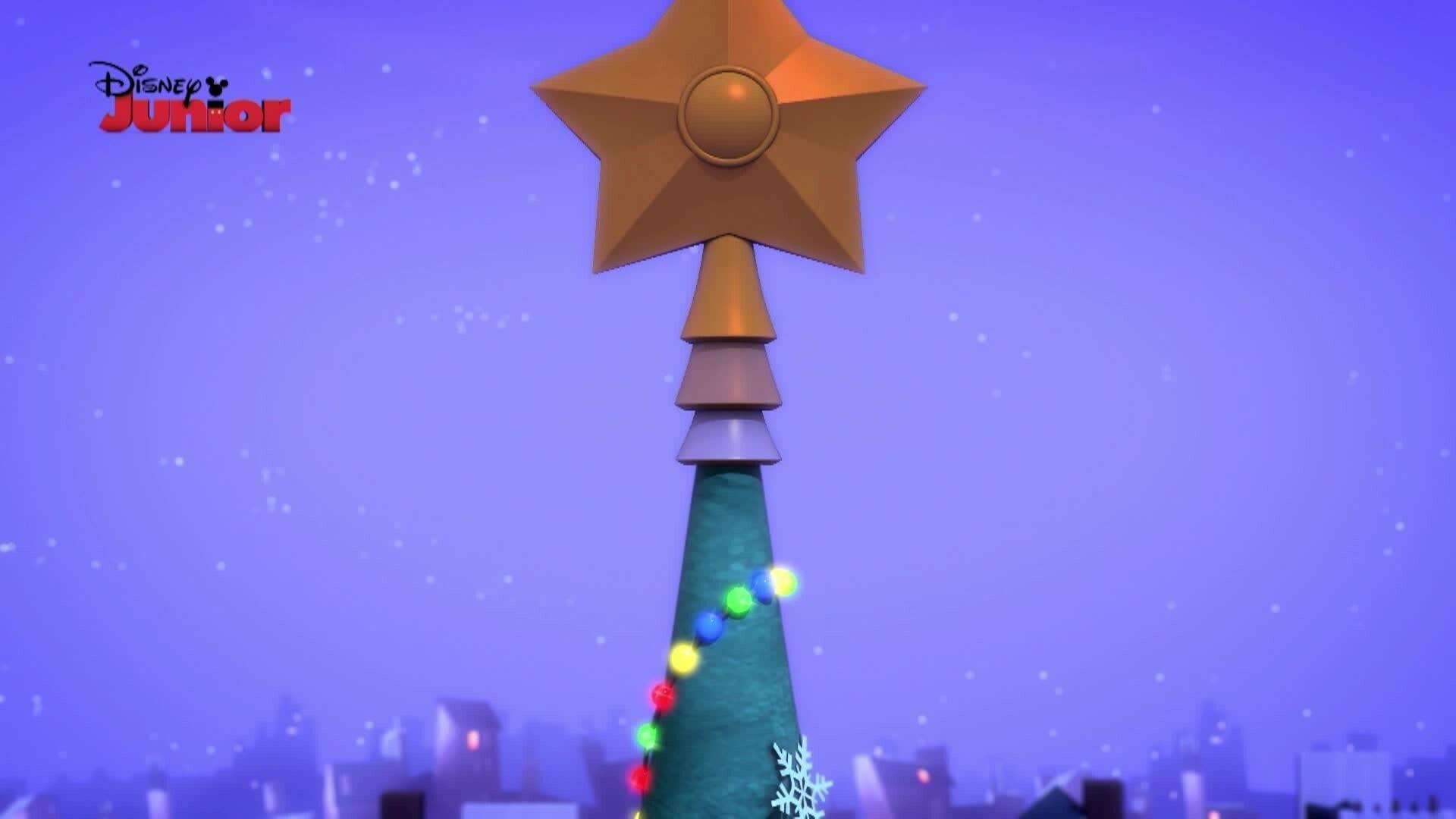 Olá, Natal