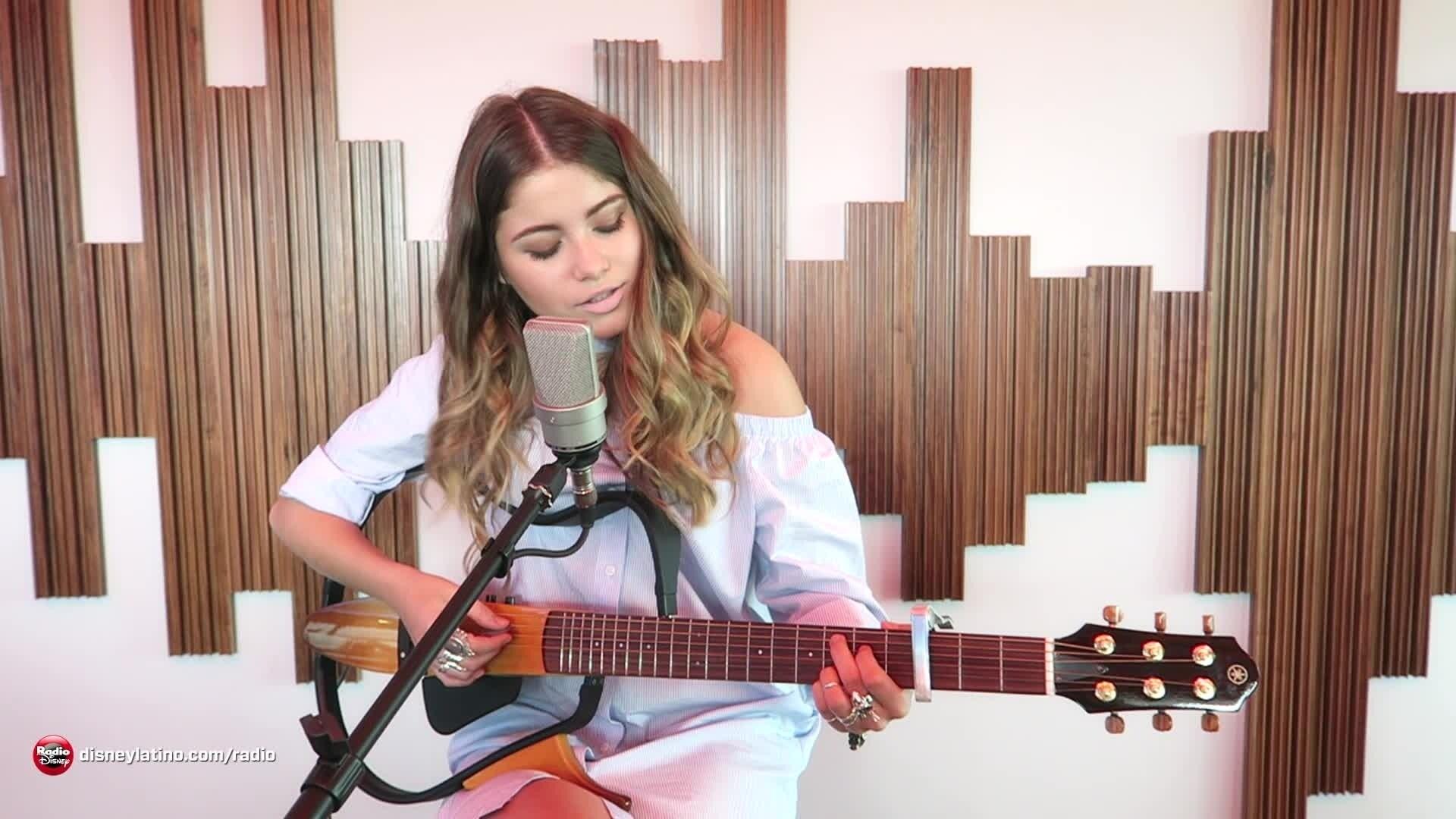 Sofía Reyes - Llegaste tu