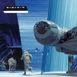 Ralph McQuarrie: Tribute to a Master (Part 3)