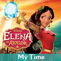 Elena of Avalor - My Time