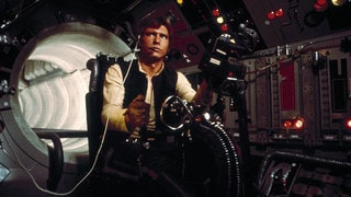 Han Solo Biography Gallery