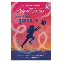 The Never Girls Book - ''In the Game''