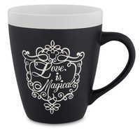 Image of Mickey Mouse Wedding Mug - Mr. # 1