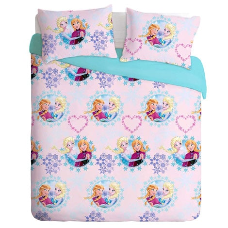 Disney Frozen Bedding Set B