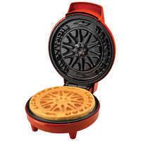 Image of Lightning McQueen Waffle Maker # 2