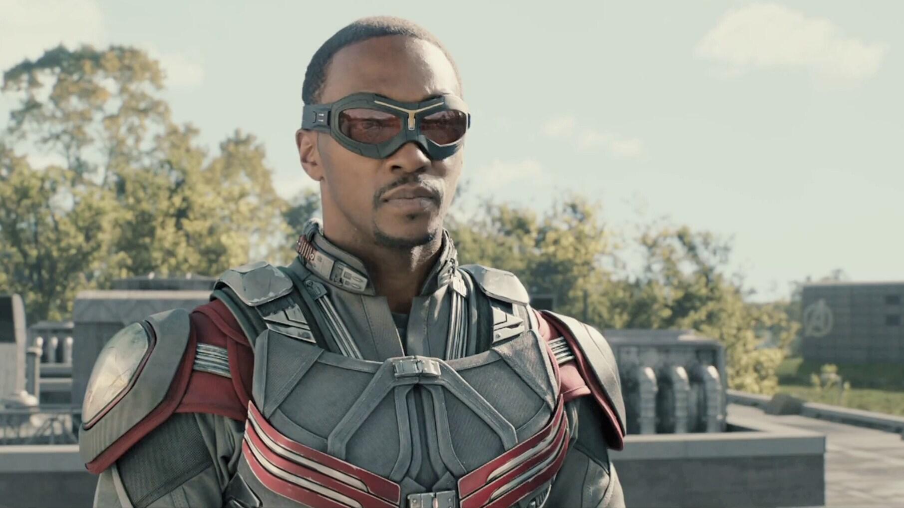 Fighting the Falcon | Ant-Man Film Clip