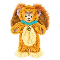 Image of ShellieMay the Disney Bear Lady Costume - 17'' # 1