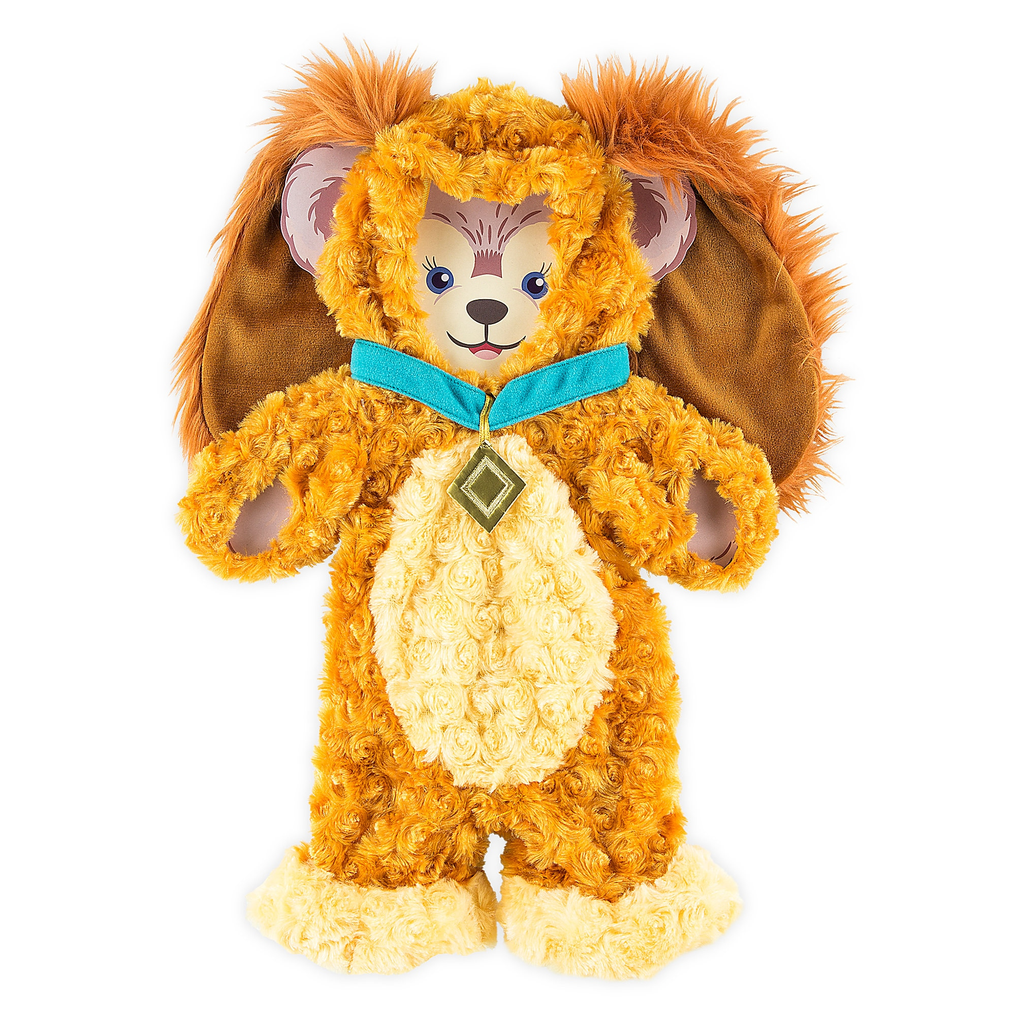 Product Image of ShellieMay the Disney Bear Lady Costume - 17u0027u0027 # 1  sc 1 st  shopDisney & ShellieMay the Disney Bear Lady Costume - 17u0027u0027   shopDisney
