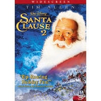 Image of The Santa Clause 2 DVD - Widescreen # 1