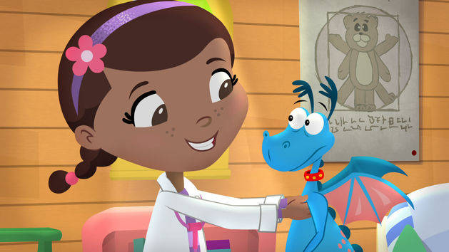 Doc Files Stuffy Sticky Slippies Doc Mcstuffins