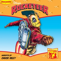 The Rocketeer Storyette