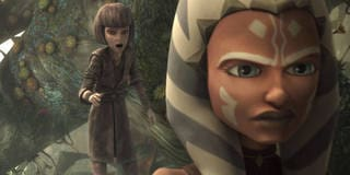 Padawan Lost Episode Trailer