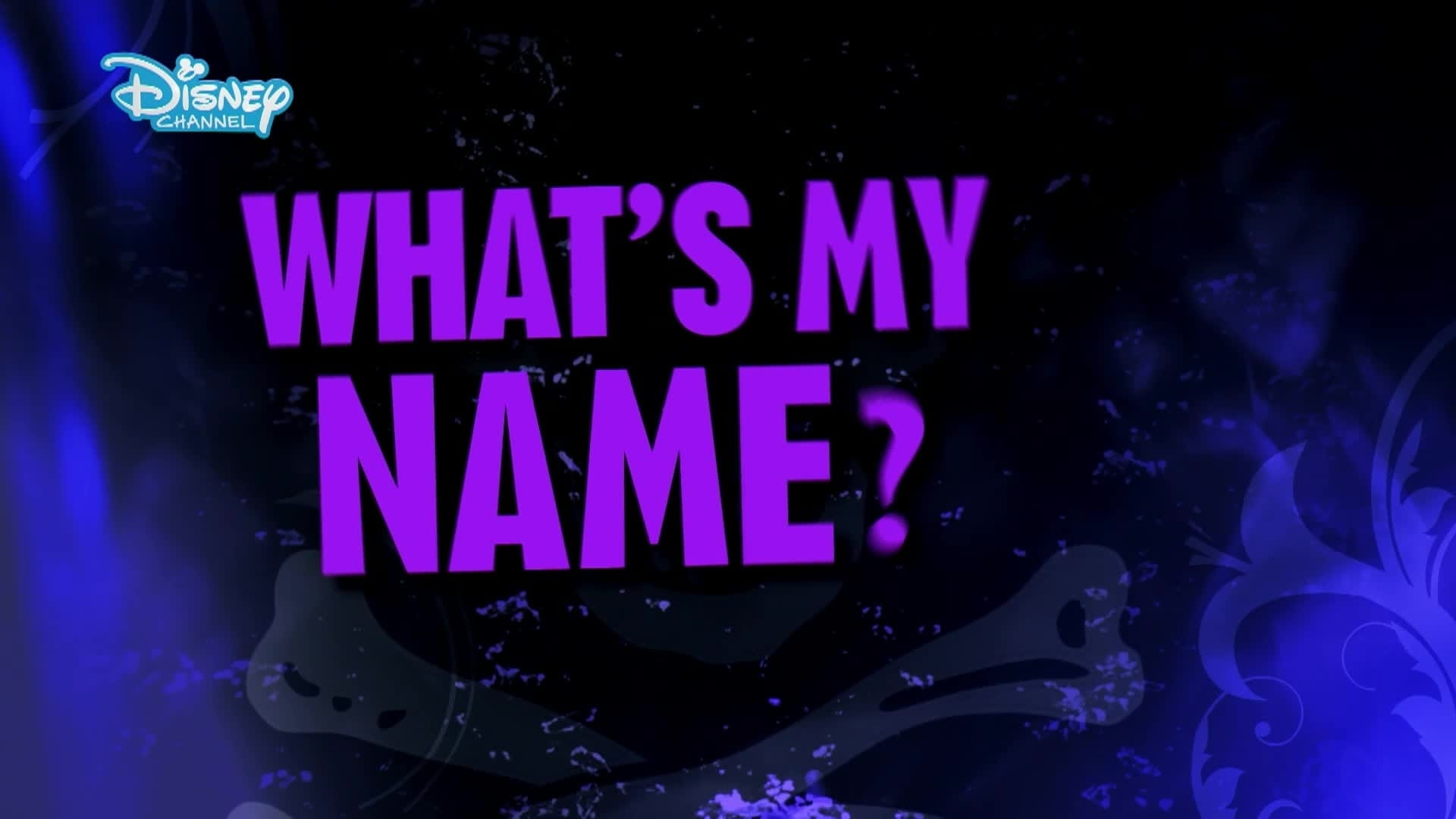 Os Descendentes 2 - What's My Name (Official Lyric Video)