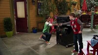 Liv und Maddie - Joey gibt alles