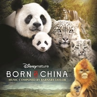Born in China: Soundtrack