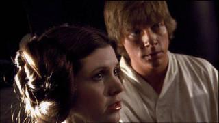 Episode IV: The Stunts of Star Wars