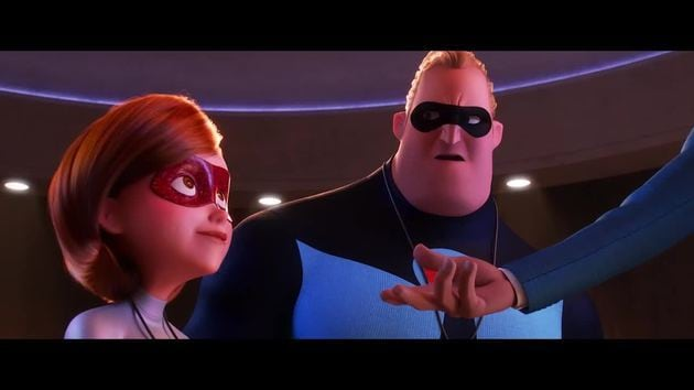 Video Thumbnail For Incredibles 2 Official Australian Trailer