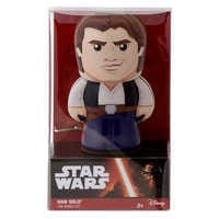 Image of Han Solo Wind-Up Toy - 4'' - Star Wars # 2