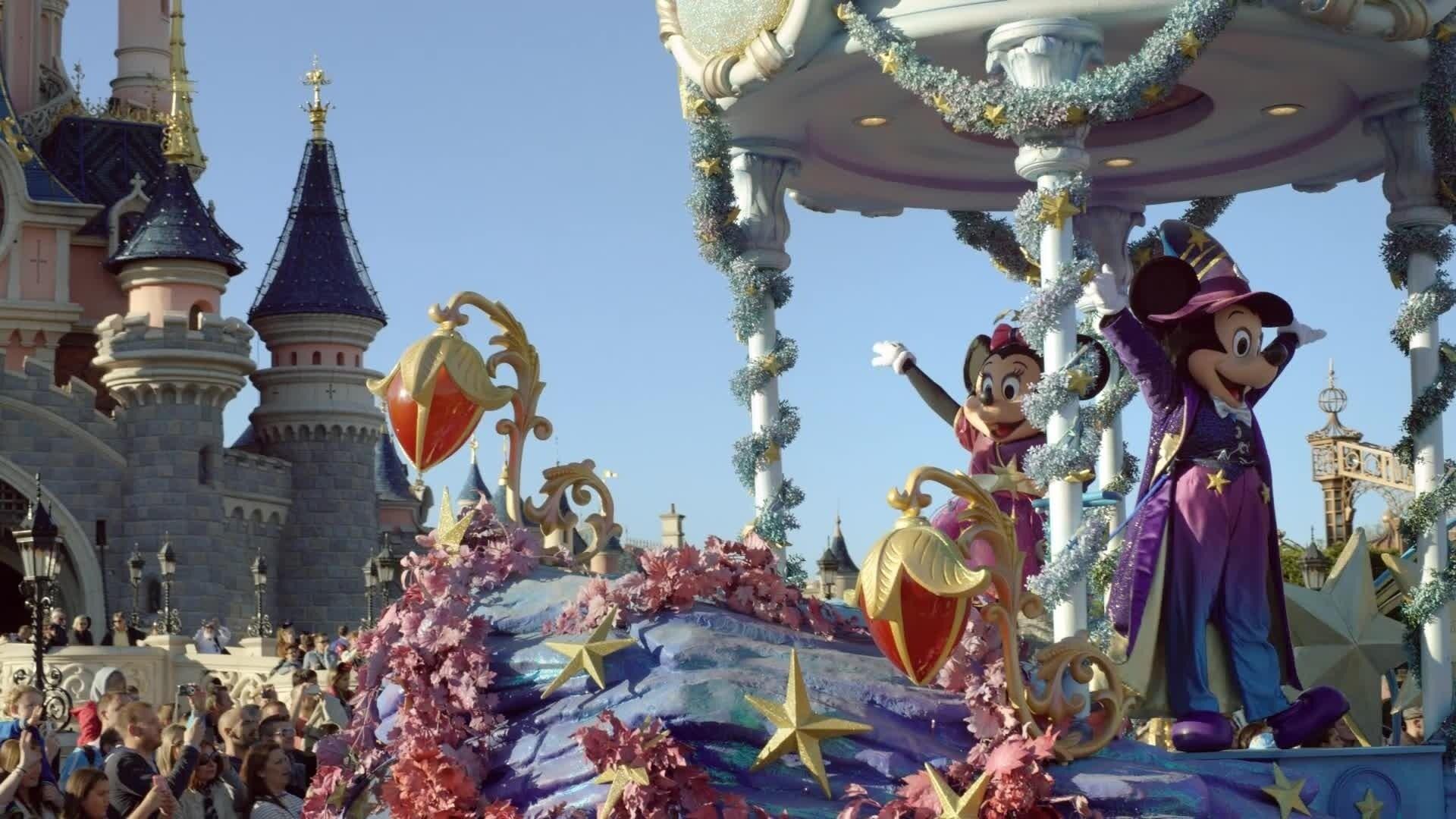 Disneyland Paris - Aktuelle Information