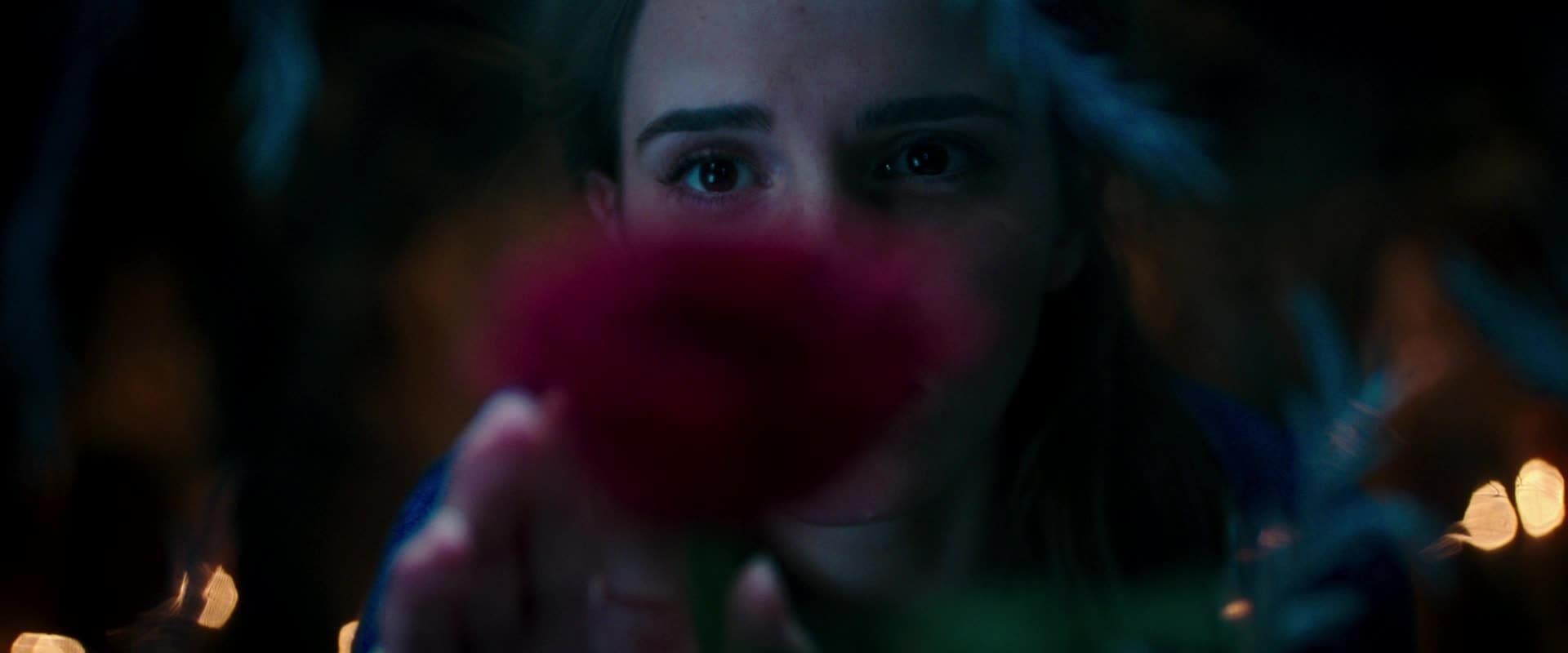 Beauty and the Beast | Vlaamse Teaser Trailer