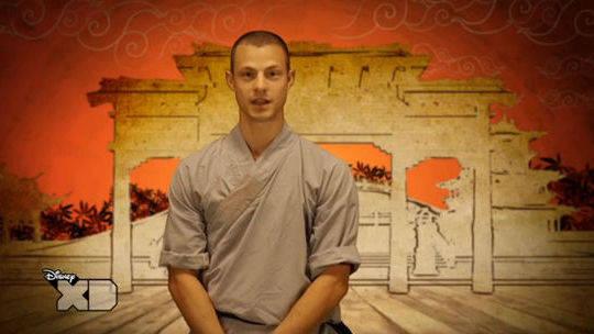 Randy Cunningham - mossa di kung-fu 04