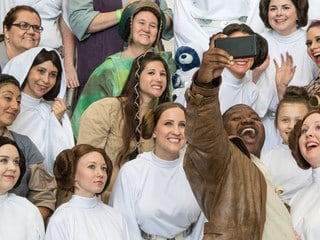 May The 4th Be With You: Ways to Celebrate Star Wars Day