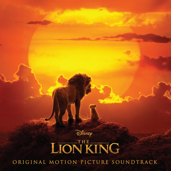 The Lion King (2019): Soundtrack