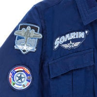 Soarin' Pilot Jacket for Boys