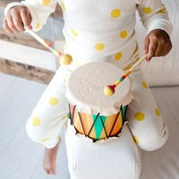 Image of The Lion King Circle of Life Drum Craft Set by Seedling # 4