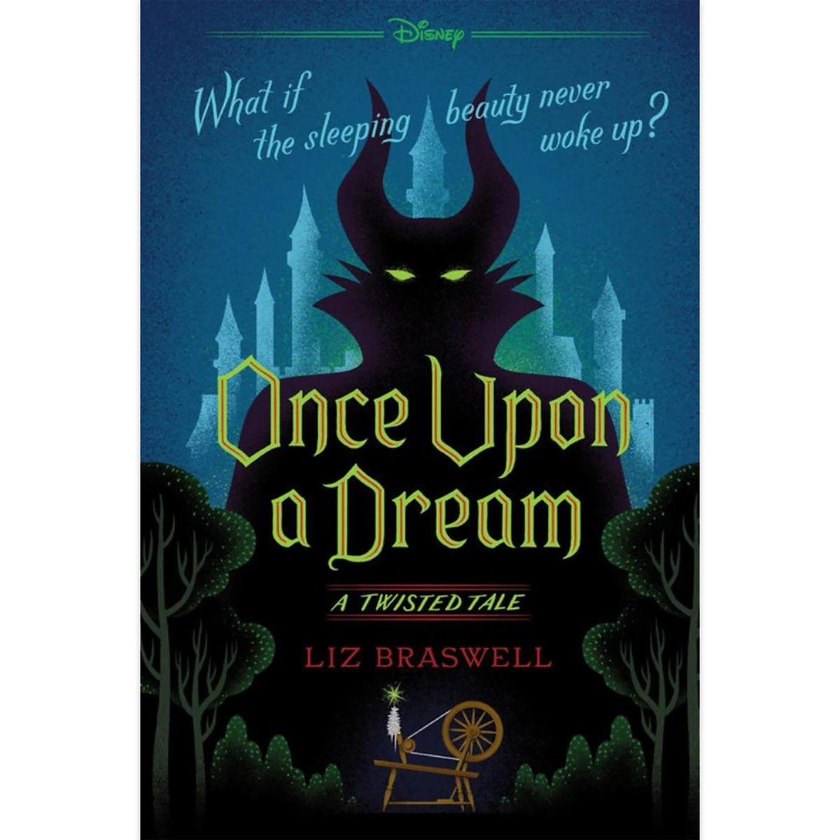 Product Image of Once Upon a Dream Book # 1
