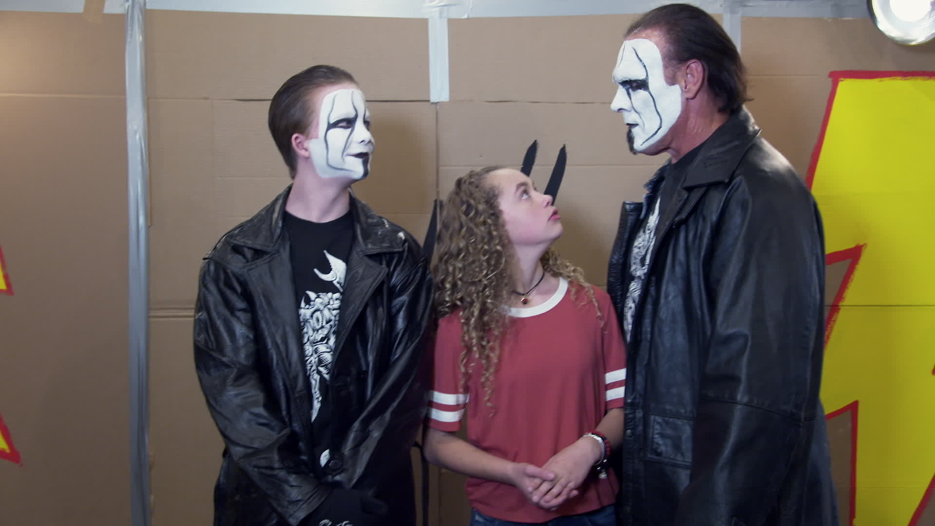 WWE Legend: Sting