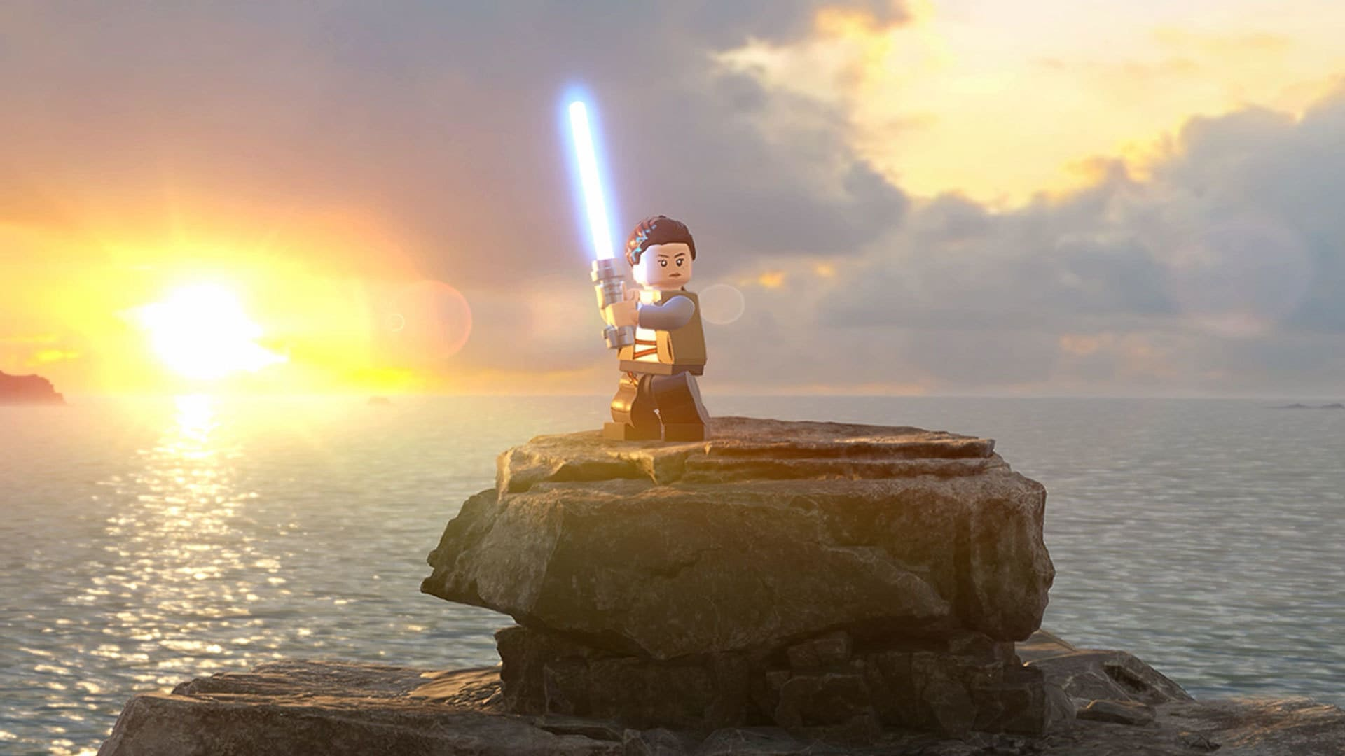 Official Gameplay Trailer 2 | LEGO Star Wars: The Skywalker Saga