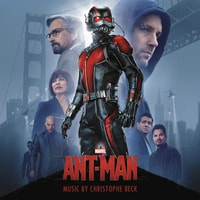 Ant-Man: Soundtrack