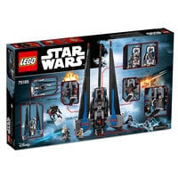 Tracker 1 Playset by LEGO - Star Wars