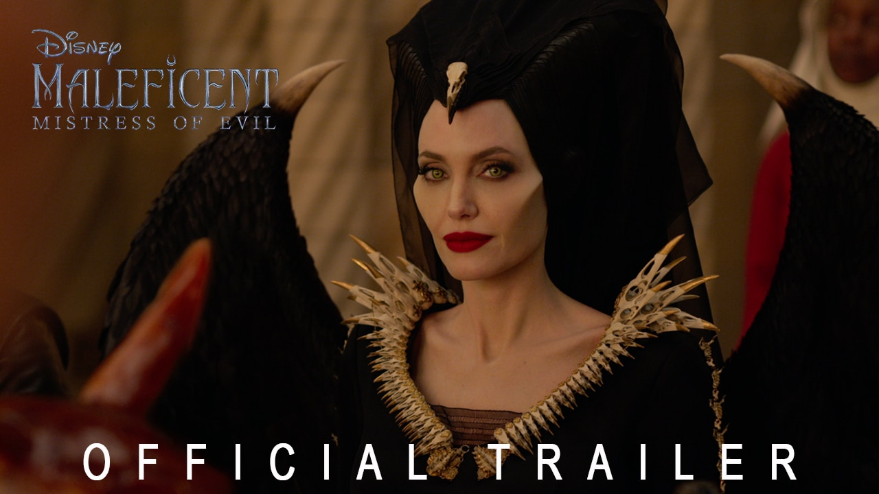 Maleficent Mistress Of Evil Disney Movies