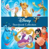 Image of Disney Storybook Collection Book # 1