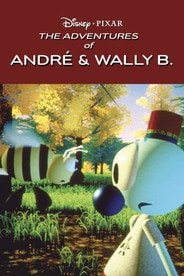 The Adventures of Andre & Wally B