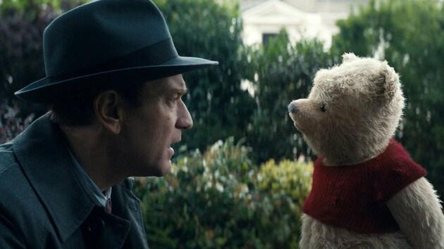 Disney's Christopher Robin - Official Australian Teaser Trailer