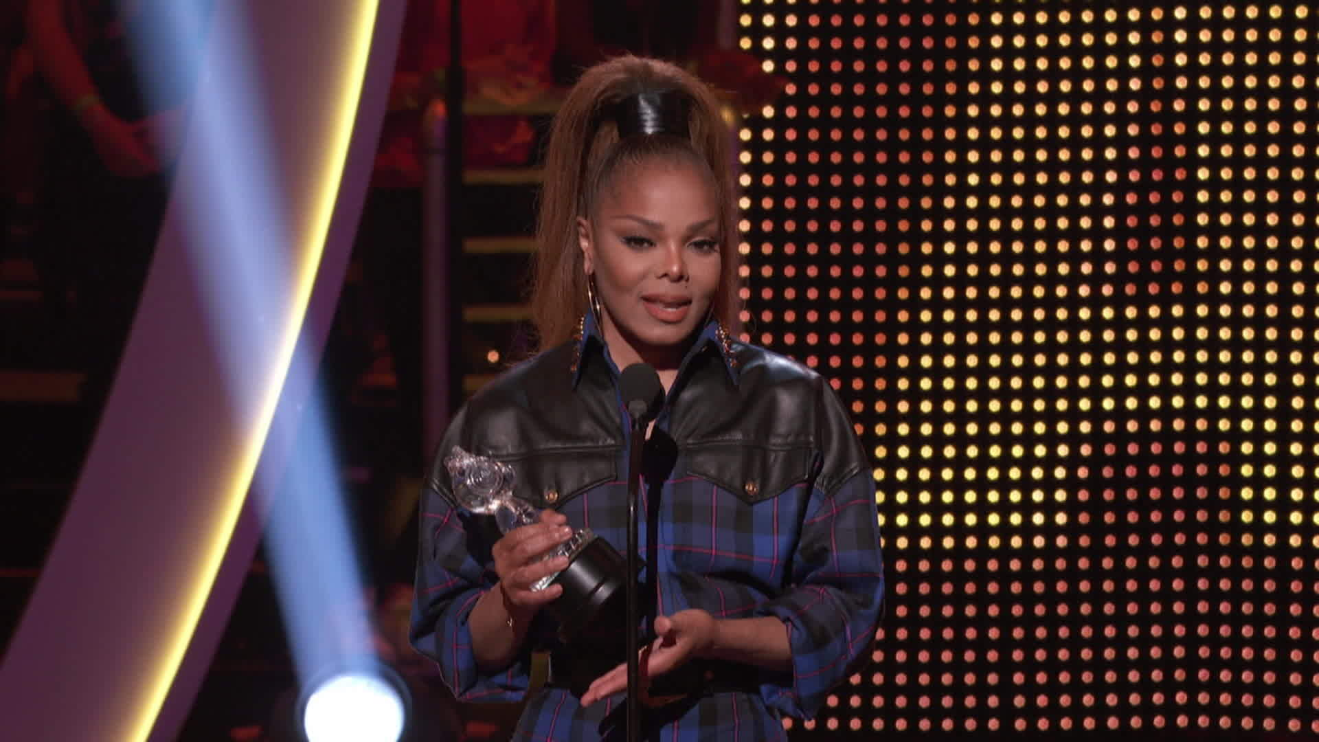 2018 Impact Award: Janet Jackson | 2018 Radio Disney Music Awards