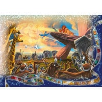 Image of Disney Memories Gigantic Puzzle by Ravensburger # 6
