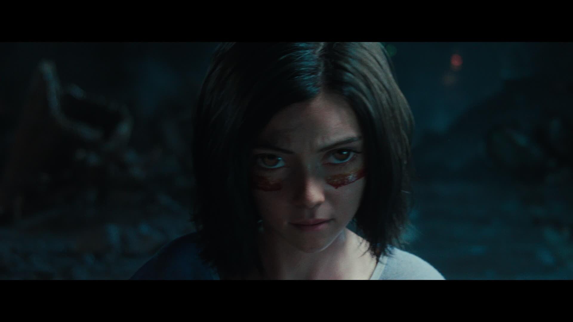 "Alita: Battle Angel | ""Underworld"""