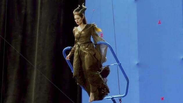 Maleficent Revealed - Maleficent Behind the Scenes