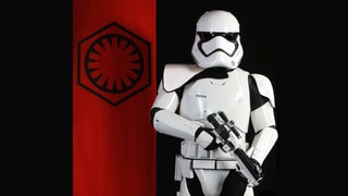 Galactic Costuming: One Fan's Journey in the 501st Legion