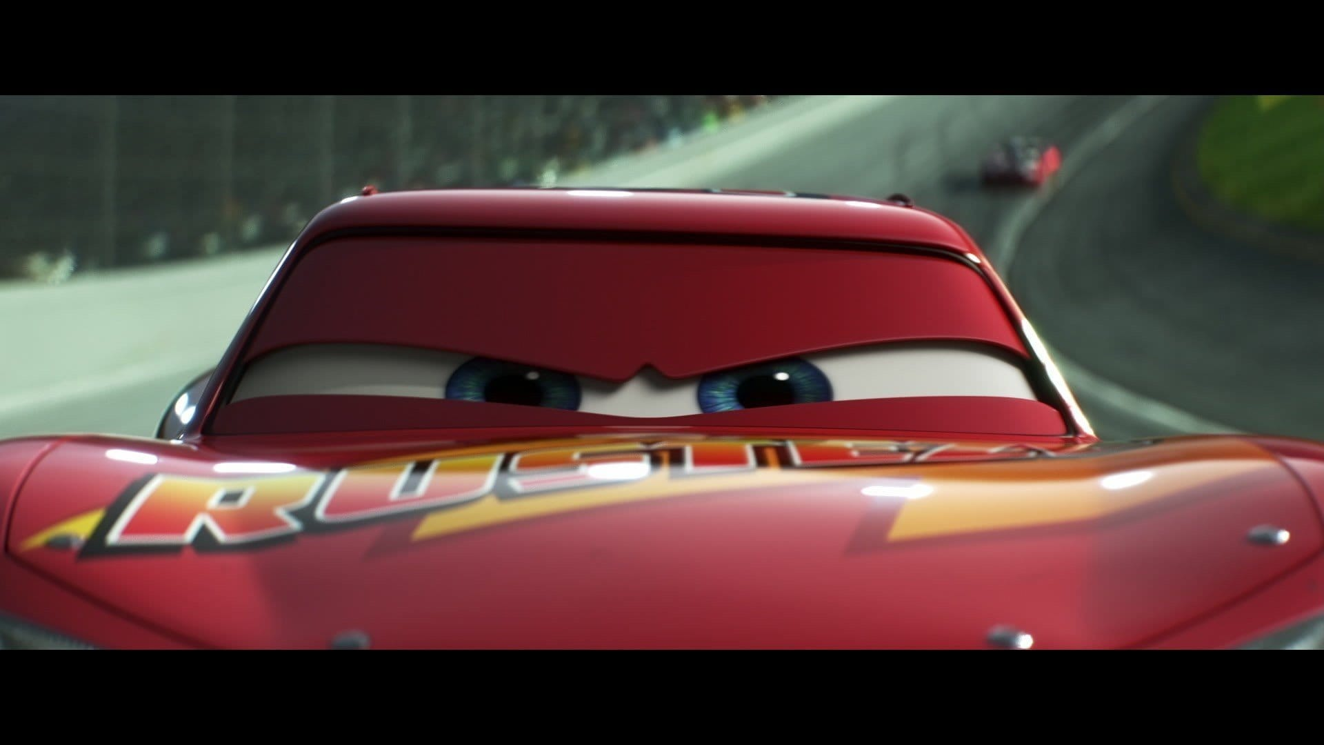 "Ride (From ""Cars 3""/Official Video)"