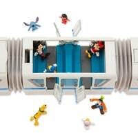 Image of Walt Disney World Resort Monorail Play Set # 4