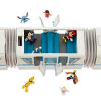 Image of Walt Disney World Resort Monorail Play Set # 4