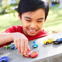 Jackson Storm Die Cast Car - Cars 3