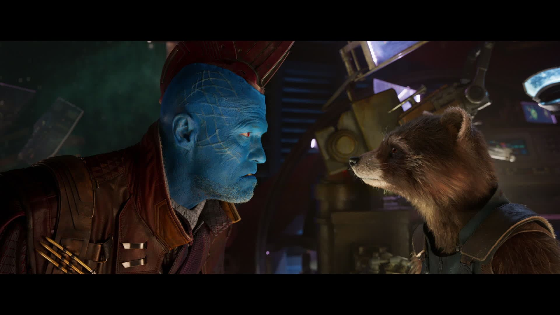 Guardians of the Galaxy Vol.2 - Now Playing In Theaters!